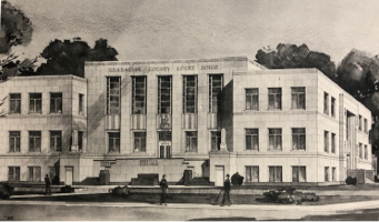 1935 Courthouse