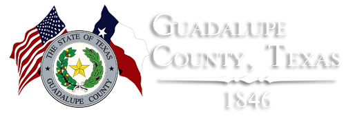 Guadalupe County Home Page